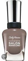 Sally Hansen Complete Salon Manicure - 370 Commander in Chic - Nailpolish