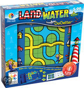 Land & Water GoGetter