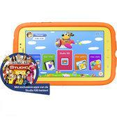 Samsung Galaxy Tab 3 - Kids 7.0 inch (T2105) - 8GB - Geel - Kinder tablet