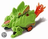 Vtech Switch &amp  go dino&#039 s turbo groen: 3+ jaar