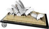 LEGO Sydney Opera House - 21012