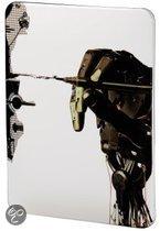 Hama Cover Artistic Robot Voor iPad