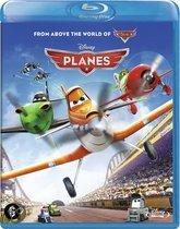 Cover van de film 'Planes'