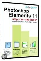 ShareART Staplessen Adobe Photoshop Elements 11 - Nederlands