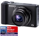 Sony Cybershot DSC-HX9V - Zwart