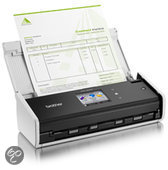 Brother ADS-1600W - Scanner