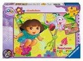Ravensburger Puzzel - Dora in de Jungle