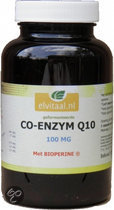 Elvitaal co-enzym q10 100mg 60 V-cap