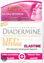 Diadermine Lift + Intense Elastine - 50 ml - Dagcrème