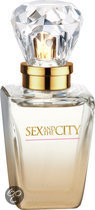 Sex And The City for Women - 30 ml - Eau de parfum