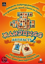 Mahjongg Artifacts 2