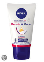 NIVEA Repair & Care Handbalsem