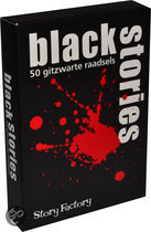 Black Stories
