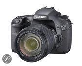 Canon EOS 7D + 15-85 mm IS USM - Spiegelreflexcamera