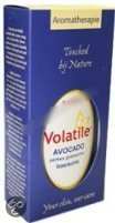 Volatile Avocado - 100 ml - Basisolie