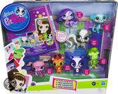 Littlest Pet Shop TV-Serie Crew