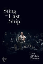 Sting - The Last Ship (Live)