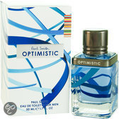Paul Smith Optimistic For Men - 50 ml - Eau de Toilette