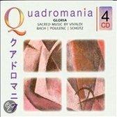 Gloria: Sacred Music by Schutz, Vivaldi, Poulenc & Bach
