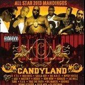 All Star 2013 Mandingos: Candyland