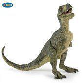 Papo Baby T-rex groen