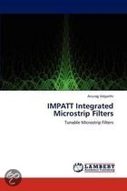 Impatt Integrated Microstrip Filters