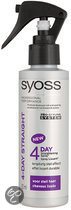 Syoss Styling 4-Day Straight - 150 ml - Haarlak