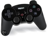Bigben Wireless Controller Vibratie Zwart PS3