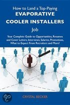 How to Land a Top-Paying Evaporative Cooler Installers Job