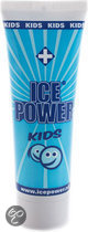 Ice Power Kids - 60 gr - Crème
