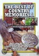 Mark Lavender - Best Of Country Memories 1