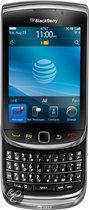 BlackBerry Torch (9800) - Zwart