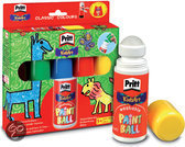 Pritt Paintball Kidsart Waterverfroller Classic Colours