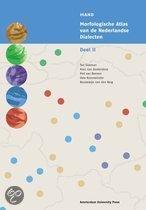 Morfologische Atlas Van De Nederlandse Dialecten / II