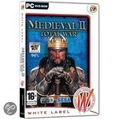 Medieval 2: Total War (dvd-Rom)