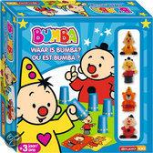 Bumba Spel Waar Is Bumba