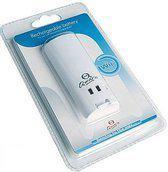 Qware Batterij Wit Wii