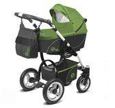 Babyactive Elipso Fresh 11n - Kinderwagen - Mint Delight