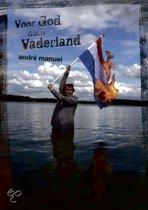 Andre Manuel - Voor God Noch Vaderland
