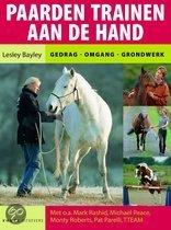 Paarden Trainen Aan De Hand