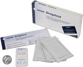 Testjezelf Multidrugstest 6 - 2 Testen