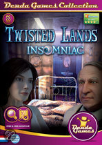 Twisted Lands, Insomniac