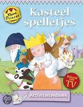 Kleine Prinses / Kasteelspelletjes