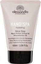 Alessandro Hand Spa - Hydrating Nice Day - 100 ml - Handcreme
