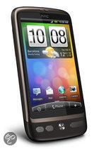 HTC Desire - Bruin
