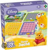 Disney Winnie the pooh junior jacht
