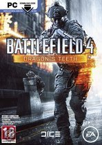 Battlefield 4: Dragon's Teeth - Code In A Box