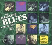 The Alligator Blues Collection