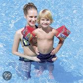 Zwemmanchetten - Oranje