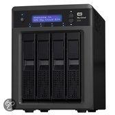Western Digital My Cloud EX4 8TB - NAS Server